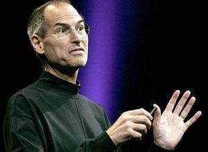 Steve Jobsu0027 Left Hand  Jobs That Are Left
